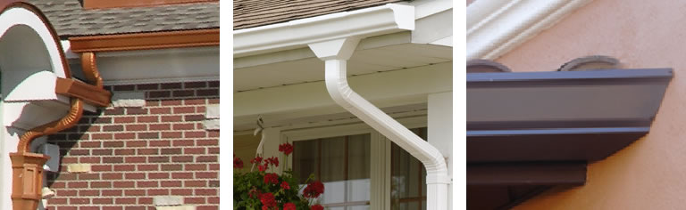 Gutters Roofing Company Cleveland Ohio