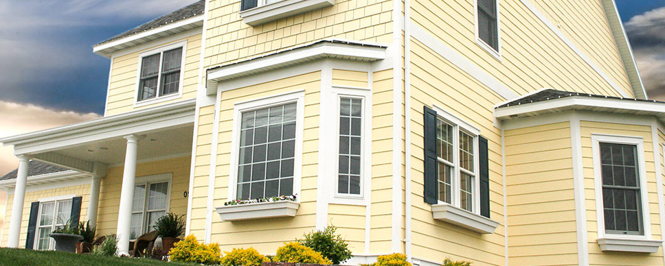 Residential Siding Roofing Company Cleveland Ohio