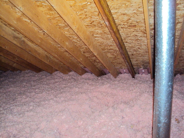 Insulate Your Northern Ohio Home Roofing Company